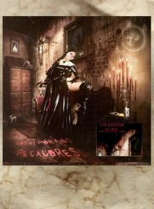 Pecadores: Rogai por nós (CD 2013)