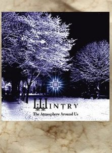 WINTRY:  ATMOSPHERE AROUND US (CD)
