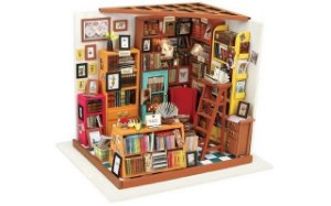 DIY House Biblioteca
