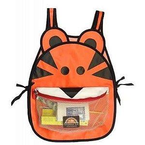Avental de Pintura Infantil Tigre