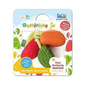 Gominhos Frutas