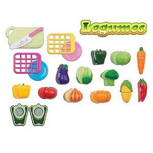 HortiFruti Legumes