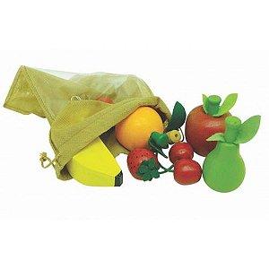 Kit Frutinhas em Madeira