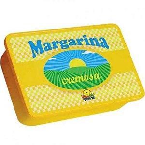 Margarina em Madeira