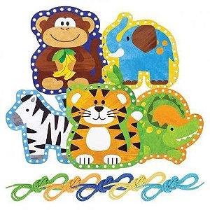 Passa Cordão Zoo - Stephen Joseph