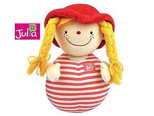 Chocalho Jingling Beanies Julie Chubby