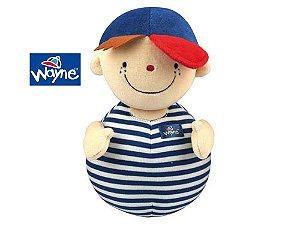 Chocalho Jingling Beanies Wayne Chubby