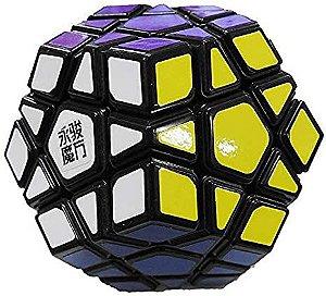 Cubo Mágico Demolidor Megaminx Pentágono Profissional