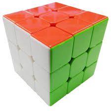 Cubo Mágico Demolidor 3x3x3 Profissional