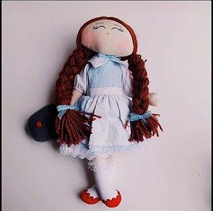 Boneca Alice