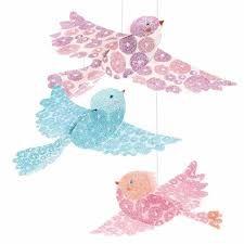 Pássaro para Pendurar Djeco