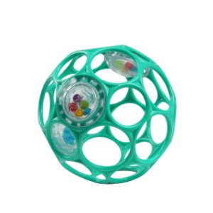 Oball Rattle Azul