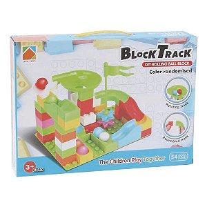 Block Track Sline