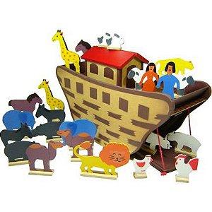 Arca de Noé em Madeira