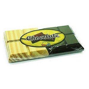 Chocolate em Madeira