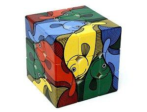 Cuber Pro Fish