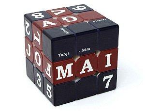 Cuber Pro Calendario