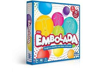 Jogo Embolada
