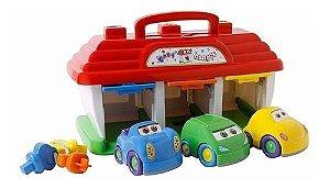 Baby Garagem