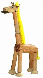 Girafa Wandinha