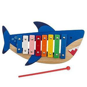 Xilofone Tubarão Stephen Joseph