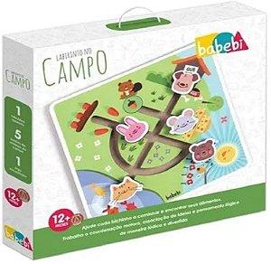 Labirinto No Campo