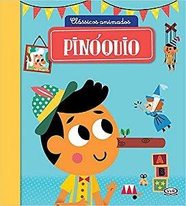 Clássicos Animados: Pinóquio