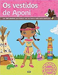 Os vestidos de Aponi
