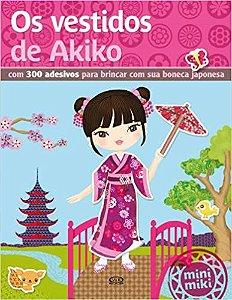Os Vestidos de Akiko