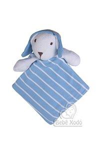 Naninha Ursinho Azul bebê