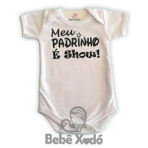 Body Meu Padrinho É Show