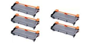 5x Toner TN 2370 HL-L2360DW / DCP-L2540D