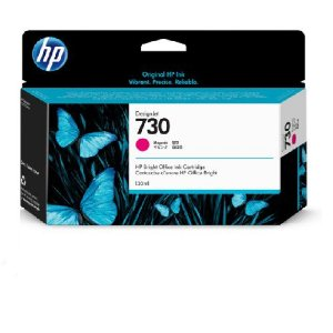 HP 730 Magenta PLUK 130 ml