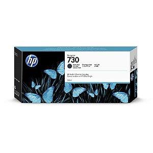 HP 730 Preto Fosco PLUK 300 ml