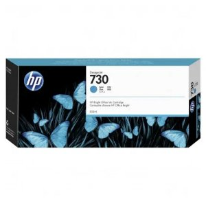 HP 730 Ciano PLUK 300 ml