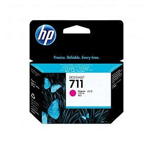 HP 711 Magenta PLUK 29ml (3 unid)