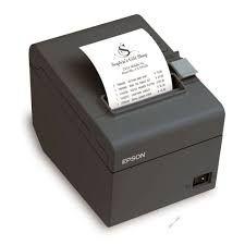 Impressora Termica Nao Fiscal Epson TM-T20X USB/SERIAL