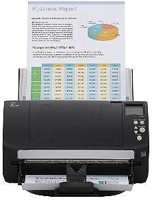 Scanner Fujitsu 7160