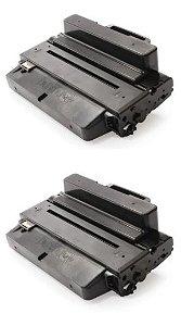 2x Toner d205 Samsung ML-3300 SCX-5637FR