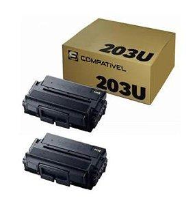 2X toner D203U Samsung 4070 M4020ND/M4070FR