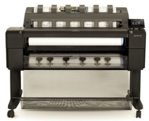 Plotter HP Designjet T1500
