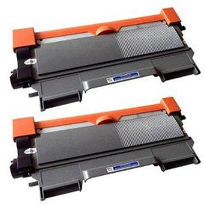 2X TONER TN 450 HL2240, HL2270, HL2130, HL2230, HL2220, HL 7060, DCP 7055, DCP7360