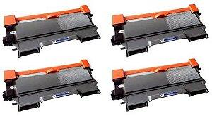 4X TONER TN 450 HL2240, HL2270, HL2130, HL2230, HL2220, HL 7060, DCP 7055, DCP7360