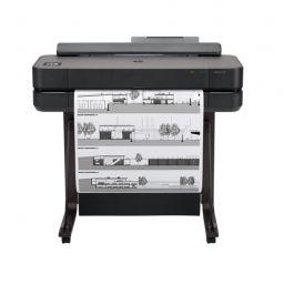 Impressora Plotter HP T650 24