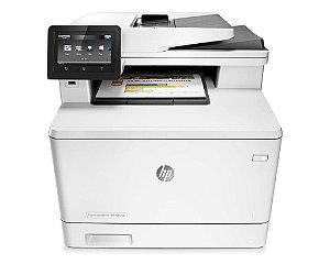 Impressora Multifuncional M428