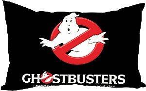 Almofada Retrô Caça Fantasmas Ghostbusters