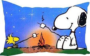 Almofada Retrô Snoopy