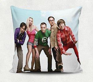 Almofada The Big Bang Theory