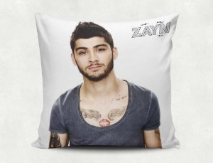 Almofada One Direction Zayn