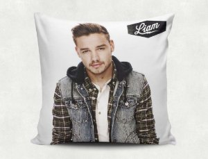 Almofada One Direction Liam